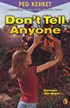 don t tell anyone