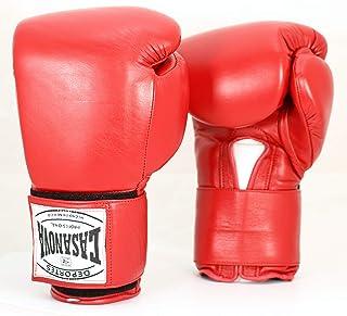 Original Deportes Casanova Sparring/Training Boxing Gloves Hook & Loop