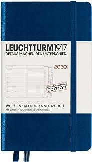 Amazon.es: LEUCHTTURM1917 - Calendarios, agendas y ...