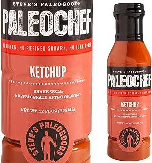Steve's PaleoGoods, PaleoChef Ketchup, 12 oz