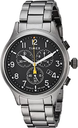 Timex - Allied Chrono Stainless Steel