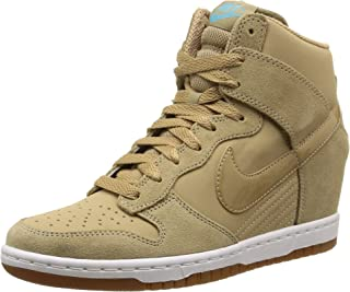 Best nike wedge high top sneakers Reviews