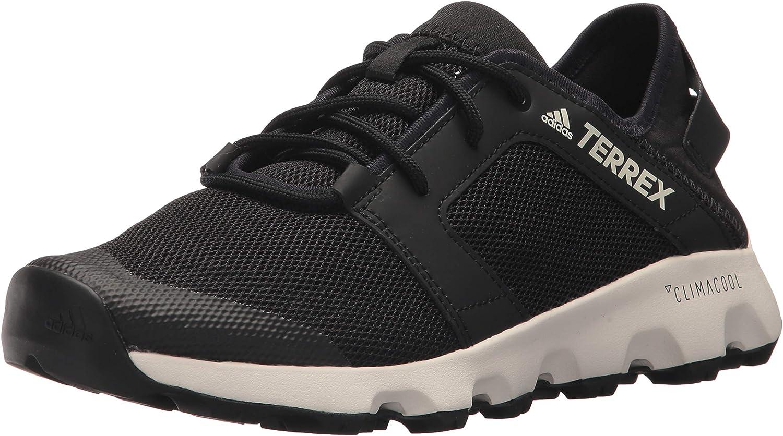 Adidas Sport Performance Woherren Terrex CC Voyager Sleek Turnschuhe, schwarz, 7.5 M
