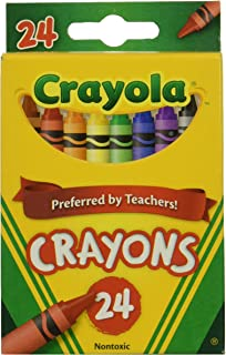 Best list of colors in crayola 120 pack Reviews