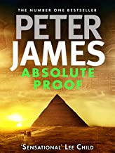 Best peter james absolute proof Reviews