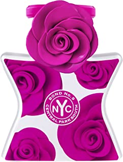 Bond No. 9 Central Park South Eau de Parfum Spray for Women, 3.3 Fl Oz