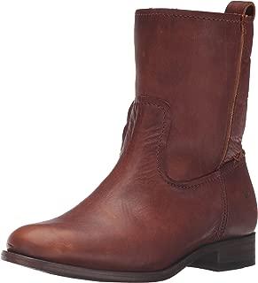 Women's Cara Short Suede Boot