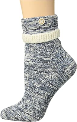 Cotton Structure Sock
