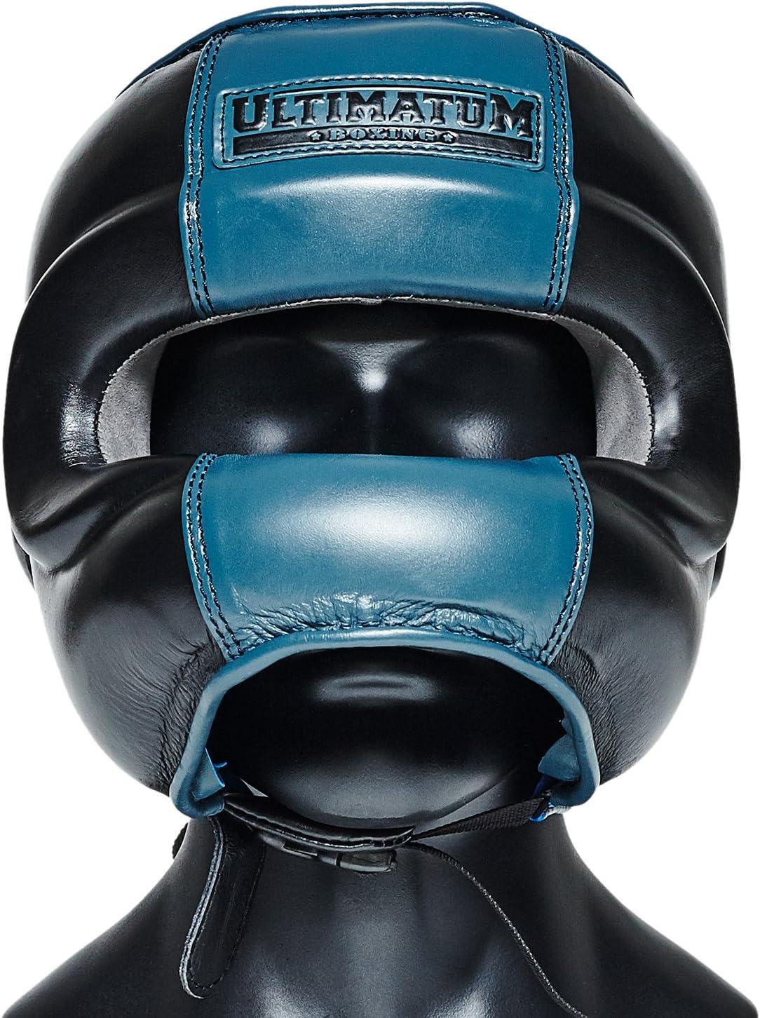 Sacramento Mall Ultimatum Boxing Sales results No. 1 Professional Gen3FaceBar Facebar Headgear