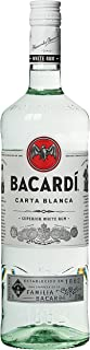 Bacardi Ron Carta Blanca Superior 1 x 1 l