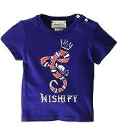 Gucci Kids - T-Shirt 548034XJAIK (Infant)