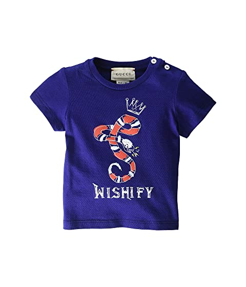 Gucci Kids T-Shirt 548034XJAIK (Infant)