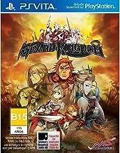 Grand Kingdom - PS Vita