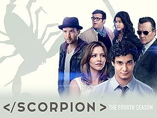 Scorpion/スコーピオン シーズン4 (字幕版)