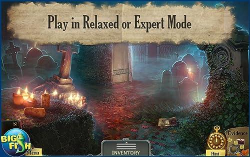 『エニグマティス:メープル・クリークの悪魔 (Kindle Tablet Edition)』の6枚目の画像