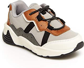 Toddler and Little Boys Maniston Athletic Sneaker