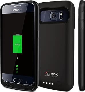Best battery case galaxy s6 edge plus Reviews