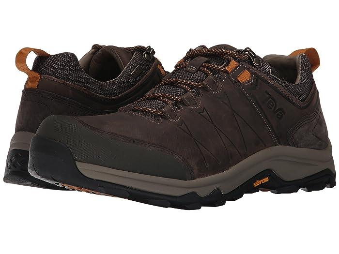 Teva  Arrowood Riva WP (Walnut) Mens Shoes