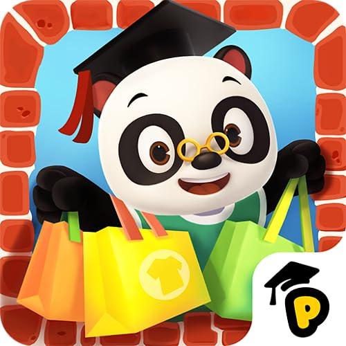 Dr. Panda Stadt: Geschäfte