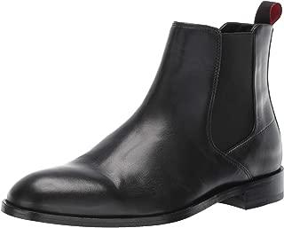 Hugo Boss Men's Smart Chelsea Boot Fashion