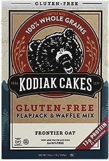 Best kodiak gluten free Reviews