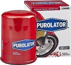 Purolator L14610 Premium Engine Protection Spin On Oil Filter