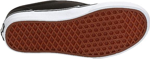 Amazon.com | Vans VTUY187 Men's Atwood (Canvas) Skate Shoes ...