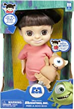 Monsters U Peek-a-Boo Feature Boo Doll