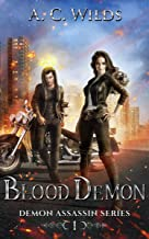 Blood Demon (Demon Assassin Series Book 1)