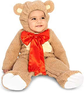 Unknown - Teddy Bear Infant Costume
