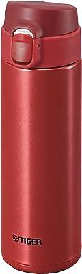 タイガー 水筒 ステンレスミニボトル 「サハラマグ」 軽量(夢重力) アガット 480ml MMY-A048-RY