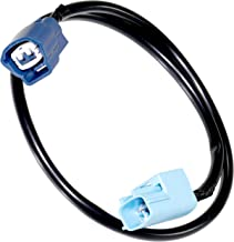 APDTY 139981 Knock Sensor Wire Wiring Sub Harness Fits 2003-2006 Nissan 350Z or Infiniti G35 Sedan 2003-2007 Infiniti G35 Coupe 2003-2008 Infiniti FX35 (Solves DTC Diagnostic Trouble Code P0327)