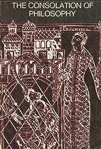 Boethius: The Consolation of Philosophy (Penguin Classics)