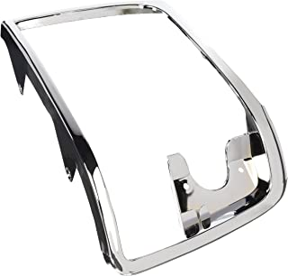 OE Replacement Ford Driver Side Headlight Door (Partslink Number FO2512130)
