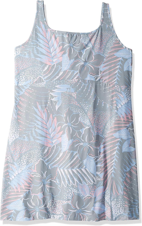 Columbia Freezer Iii Plus Size Dress