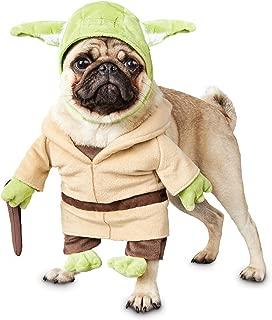 Star Wars Yoda Illusion Dog Costume, Medium