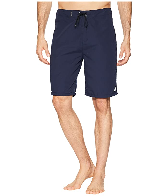 Hurley One Only 2.0 21 Boardshorts (Obsidian) Men