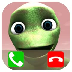 Pretend your boss calling. Make call with your own ringtone. Schedule a fake call. Tricked your friends that a celeb is calling your phone.
