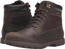 Rockport - Rugged Bucks Waterproof High Boot