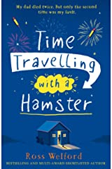 Time Travelling with a Hamster Kindle Edition