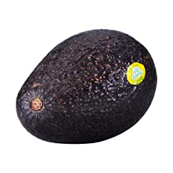 Avocado Hass Small Conventional, 1 Each