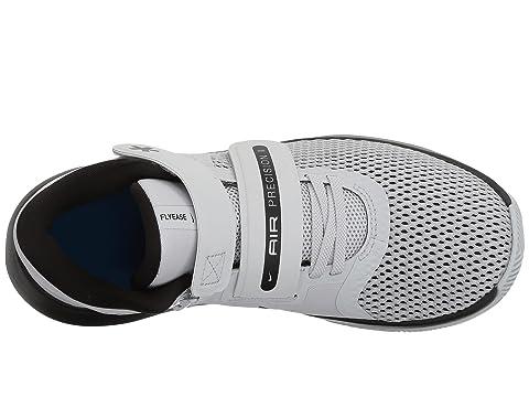 negro Precision Nike FlyEase Air voltio II blanco FXfqg4wpf