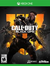 Best Call of Duty: Black Ops 4 - Xbox One Standard Edition Review