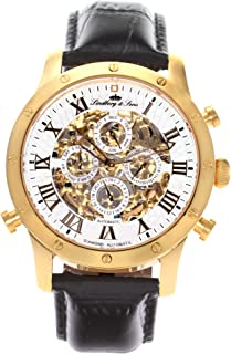 Lindberg & Sons - Reloj de Pulsera SK14H005