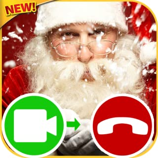 Incoming Live voice Call From Santa Claus! - Free Fake Phone Calls ID  2020 - JOKE PRANK