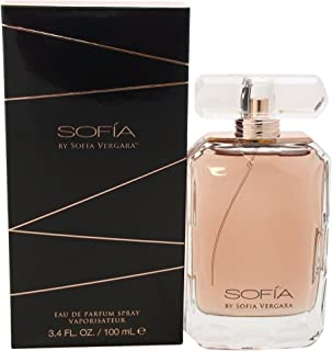 Sofia Vergara Eau De Parfum Spray for Women, 3.4 oz.