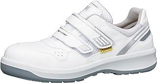 [ミドリ安全] 静電安全靴 グリーン購入法適合 マジックタイプ スニーカー G3695 静電 メンズ