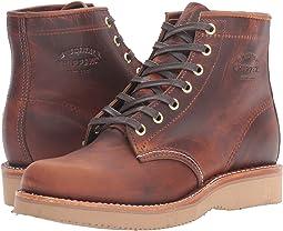 Chippewa - 6' Plain Toe