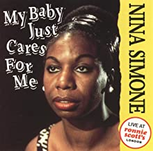 Live At Ronnie Scott's London - My Baby Just Cares for Me [UK Import]