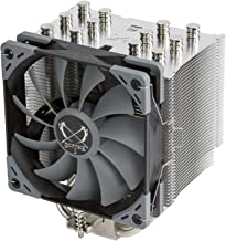 Scythe Mugen 5 CPU Cooler with Sealed Precision FDB Kaze Flex 120mm PWM Fan (SCMG-5100)
